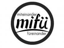 """Logo Design """"mifü"""""""