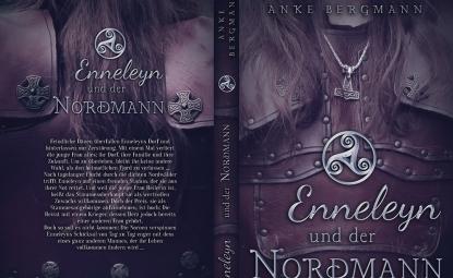 Websansicht 1000px Enneleyn und der Nordmann 271x196mm 15mm Buchrücken 3mm Beschnitt final Cover